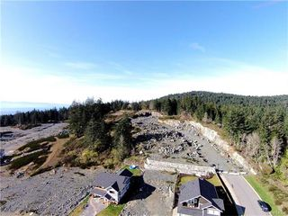 Photo 2: 2344 Mountain Heights Road in SOOKE: Sk Broomhill Land for sale (Sooke)  : MLS®# 372364