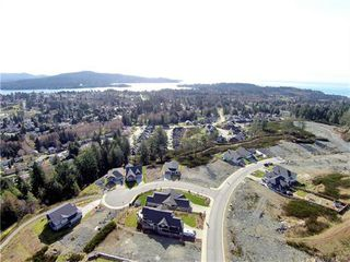 Photo 8: 2344 Mountain Heights Road in SOOKE: Sk Broomhill Land for sale (Sooke)  : MLS®# 372364