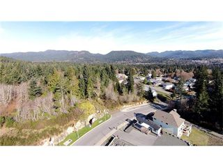 Photo 3: 2344 Mountain Heights Road in SOOKE: Sk Broomhill Land for sale (Sooke)  : MLS®# 372364