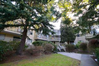 Main Photo: 311 8040 BLUNDELL Road in Richmond: Garden City Condo for sale : MLS®# R2131489