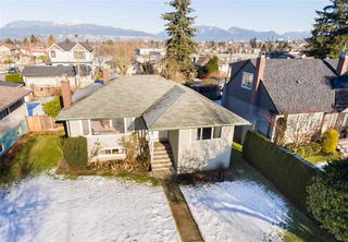 Photo 3: 2685 W KING EDWARD Avenue in Vancouver: Arbutus House for sale (Vancouver West)  : MLS®# R2133138