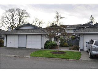 Photo 1: 15 5110 Cordova Bay Rd in VICTORIA: SE Cordova Bay Row/Townhouse for sale (Saanich East)  : MLS®# 749401