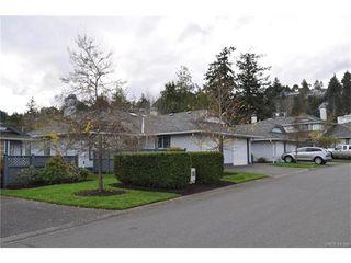 Photo 18: 15 5110 Cordova Bay Rd in VICTORIA: SE Cordova Bay Row/Townhouse for sale (Saanich East)  : MLS®# 749401