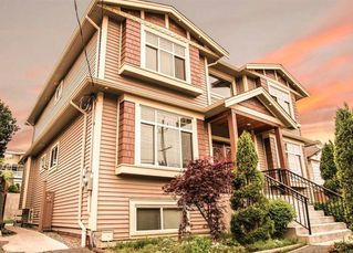 Main Photo: 8029 10TH Avenue in Burnaby: East Burnaby House for sale (Burnaby East)  : MLS®# R2134424