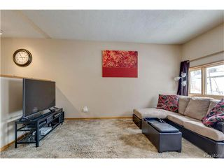 Photo 3: 372 Eugenie Street in Winnipeg: Norwood Residential for sale (2B)  : MLS®# 1703322