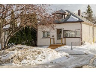 Photo 20: 372 Eugenie Street in Winnipeg: Norwood Residential for sale (2B)  : MLS®# 1703322