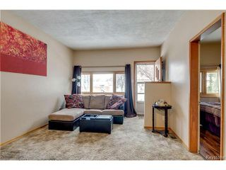 Photo 2: 372 Eugenie Street in Winnipeg: Norwood Residential for sale (2B)  : MLS®# 1703322