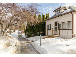 Photo 19: 372 Eugenie Street in Winnipeg: Norwood Residential for sale (2B)  : MLS®# 1703322