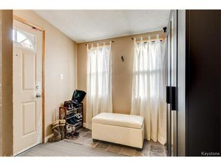 Photo 12: 372 Eugenie Street in Winnipeg: Norwood Residential for sale (2B)  : MLS®# 1703322