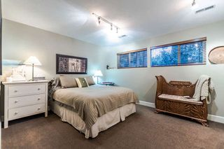 Photo 17: 4613 CAULFEILD Drive in West Vancouver: Caulfeild House for sale : MLS®# R2141710