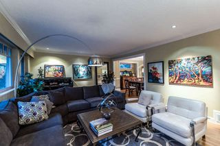 Photo 7: 4613 CAULFEILD Drive in West Vancouver: Caulfeild House for sale : MLS®# R2141710