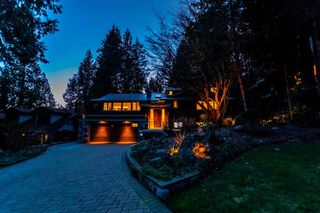 Photo 5: 4613 CAULFEILD Drive in West Vancouver: Caulfeild House for sale : MLS®# R2141710