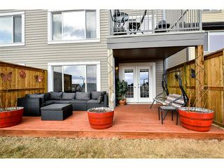 Photo 38: 285 Sunset Common: Cochrane House  : MLS®# C4101421