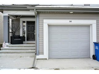 Photo 2: 285 Sunset Common: Cochrane House  : MLS®# C4101421