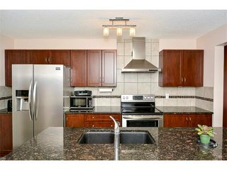 Photo 6: 285 Sunset Common: Cochrane House  : MLS®# C4101421