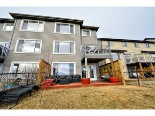 Photo 36: 285 Sunset Common: Cochrane House  : MLS®# C4101421
