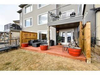 Photo 35: 285 Sunset Common: Cochrane House  : MLS®# C4101421