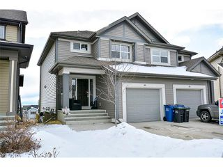 Main Photo: 285 Sunset Common: Cochrane House  : MLS®# C4101421
