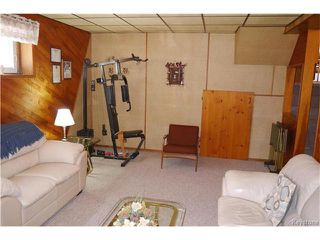 Photo 16: 5 Saturn Bay in Winnipeg: West Fort Garry Residential for sale (1Jw)  : MLS®# 1704507