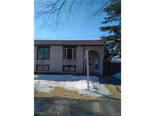 Photo 1: 140 Larche Avenue East in Winnipeg: East Transcona Residential for sale (3M)  : MLS®# 1704666