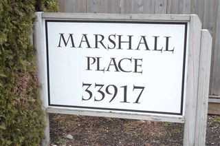 Photo 18: 2 33917 MARSHALL Road in Abbotsford: Central Abbotsford Townhouse for sale : MLS®# R2145423