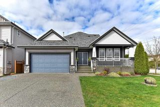 Photo 1: 6399 166 Street in Surrey: Cloverdale BC House for sale (Cloverdale)  : MLS®# R2151928