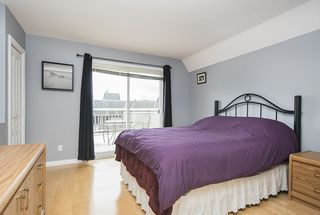 Photo 18: 1328 MAHON Avenue in North Vancouver: Central Lonsdale Townhouse for sale : MLS®# R2156696