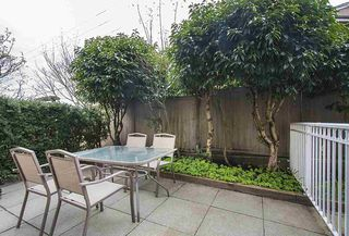 Photo 16: 1328 MAHON Avenue in North Vancouver: Central Lonsdale Townhouse for sale : MLS®# R2156696