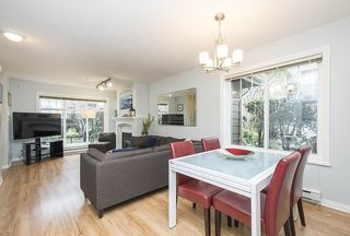 Photo 10: 1328 MAHON Avenue in North Vancouver: Central Lonsdale Townhouse for sale : MLS®# R2156696
