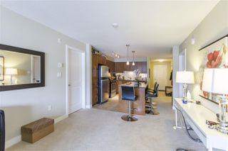 "Photo 5: 428 19677 MEADOW GARDENS Way in Pitt Meadows: North Meadows PI Condo for sale in ""THE FAIRWAYS"" : MLS®# R2161667"
