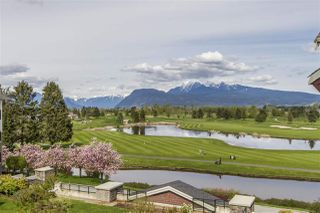 "Photo 3: 428 19677 MEADOW GARDENS Way in Pitt Meadows: North Meadows PI Condo for sale in ""THE FAIRWAYS"" : MLS®# R2161667"