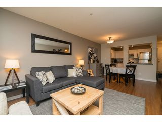 "Photo 11: 207 33731 MARSHALL Road in Abbotsford: Central Abbotsford Condo for sale in ""STEPHANIE PLACE"" : MLS®# R2162210"