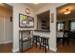 "Photo 7: 207 33731 MARSHALL Road in Abbotsford: Central Abbotsford Condo for sale in ""STEPHANIE PLACE"" : MLS®# R2162210"