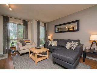 "Photo 10: 207 33731 MARSHALL Road in Abbotsford: Central Abbotsford Condo for sale in ""STEPHANIE PLACE"" : MLS®# R2162210"