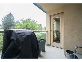 "Photo 18: 207 33731 MARSHALL Road in Abbotsford: Central Abbotsford Condo for sale in ""STEPHANIE PLACE"" : MLS®# R2162210"