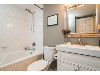 """Photo 14: 207 33731 MARSHALL Road in Abbotsford: Central Abbotsford Condo for sale in """"STEPHANIE PLACE"""" : MLS®# R2162210"""