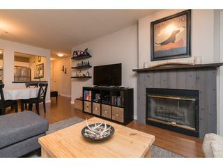 "Photo 12: 207 33731 MARSHALL Road in Abbotsford: Central Abbotsford Condo for sale in ""STEPHANIE PLACE"" : MLS®# R2162210"