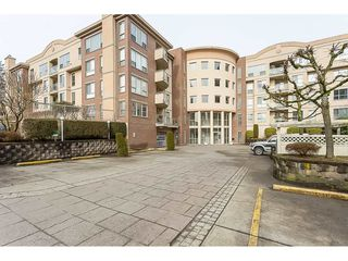 """Photo 2: 207 33731 MARSHALL Road in Abbotsford: Central Abbotsford Condo for sale in """"STEPHANIE PLACE"""" : MLS®# R2162210"""