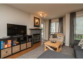 "Photo 9: 207 33731 MARSHALL Road in Abbotsford: Central Abbotsford Condo for sale in ""STEPHANIE PLACE"" : MLS®# R2162210"