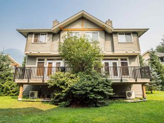 """Photo 4: 19 39758 GOVERNMENT Road in Squamish: Northyards 1/2 Duplex for sale in """"Arbourwoods"""" : MLS®# R2163642"""