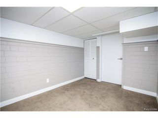 Photo 18: 341 Westwood Drive in Winnipeg: Westwood Condominium for sale (5G)  : MLS®# 1711756