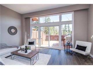 Photo 3: 341 Westwood Drive in Winnipeg: Westwood Condominium for sale (5G)  : MLS®# 1711756