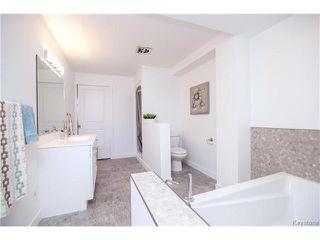 Photo 15: 341 Westwood Drive in Winnipeg: Westwood Condominium for sale (5G)  : MLS®# 1711756