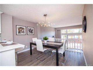 Photo 8: 341 Westwood Drive in Winnipeg: Westwood Condominium for sale (5G)  : MLS®# 1711756
