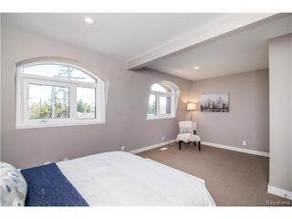 Photo 11: 341 Westwood Drive in Winnipeg: Westwood Condominium for sale (5G)  : MLS®# 1711756
