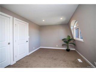Photo 14: 341 Westwood Drive in Winnipeg: Westwood Condominium for sale (5G)  : MLS®# 1711756