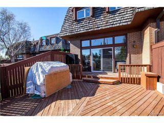 Photo 19: 341 Westwood Drive in Winnipeg: Westwood Condominium for sale (5G)  : MLS®# 1711756