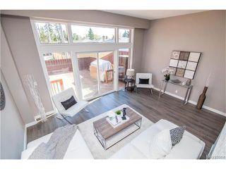 Photo 9: 341 Westwood Drive in Winnipeg: Westwood Condominium for sale (5G)  : MLS®# 1711756