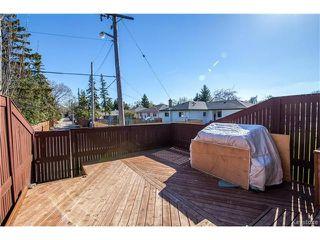 Photo 20: 341 Westwood Drive in Winnipeg: Westwood Condominium for sale (5G)  : MLS®# 1711756