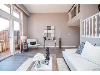 Photo 4: 341 Westwood Drive in Winnipeg: Westwood Condominium for sale (5G)  : MLS®# 1711756